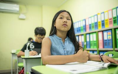Los niños están constantemente absorbiendo informaci&oacut...