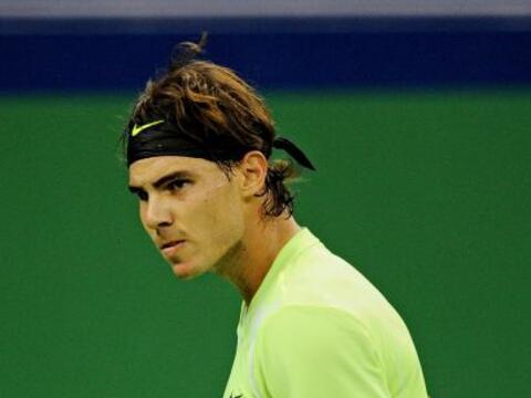 Ya está determinado quiénes serán los ocho tenistas...