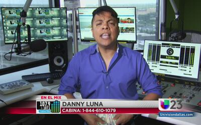 En El Mix: Don Omar, Baile Viral y Boletos de Latino Mix