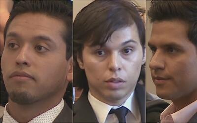 Tres hijos del cantante Juan Gabriel se enfrentan en una corte de Florid...