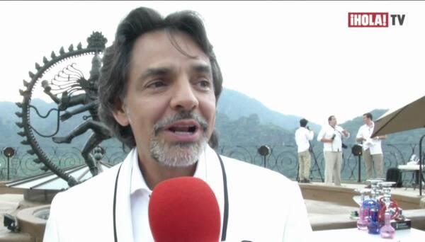 Eugenio Derbez vive el mejor momento de su carrera