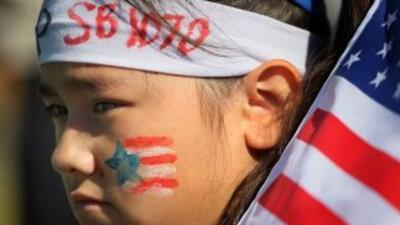 No todos los padres de niños estadounidenses llevan al menos cinco años...