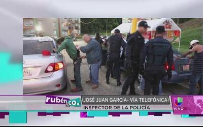Varios arrestos por robo de ganado en Puerto Rico