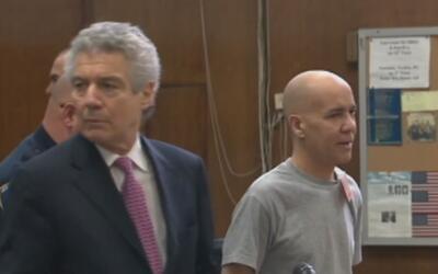 Sin derecho a libertad condicional y a 25 años de prisión, condenan al r...