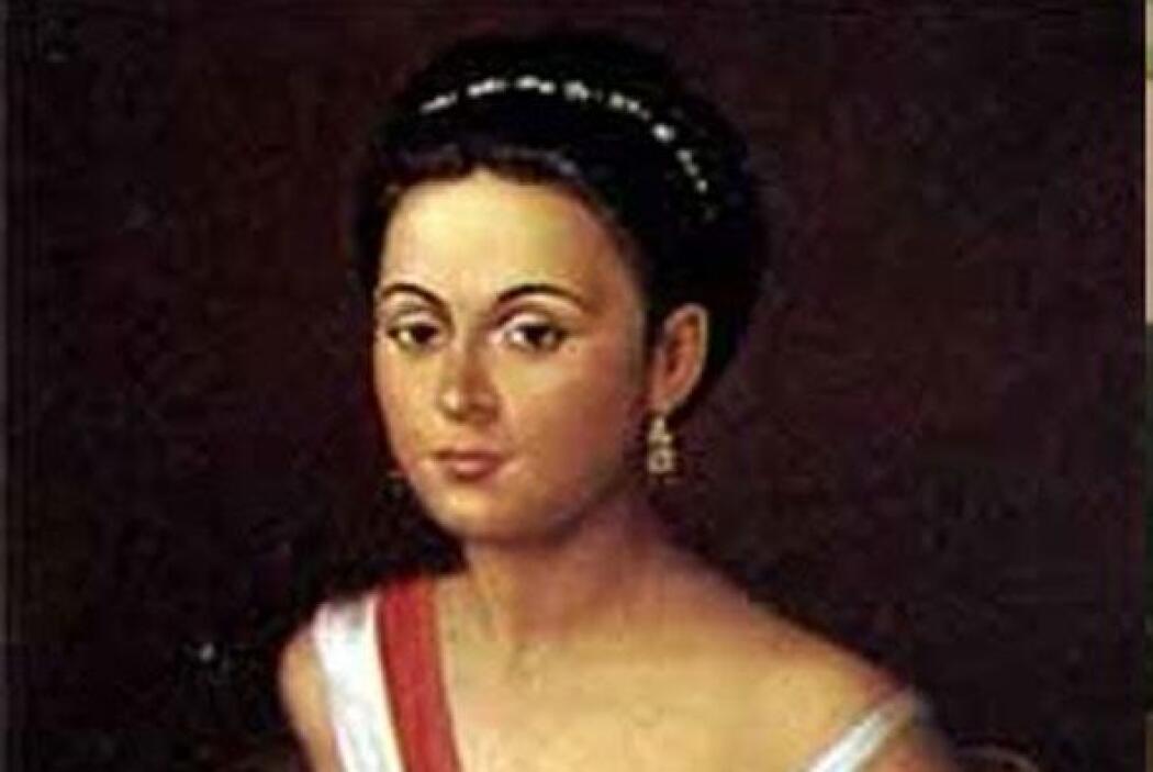 Manolita Sanz ocuparía, en vida y en muerte, un lugar al lado del Libert...