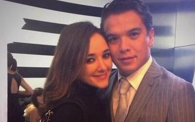 Sherlyn compartió en exclusiva detalles de su boda a menos de una semana...