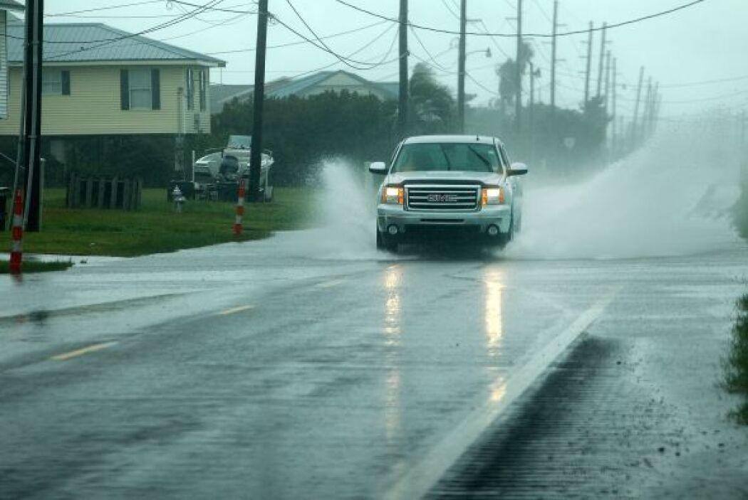 La Agencia Federal de Manejo de Desastres (FEMA, por sus siglas en inglé...