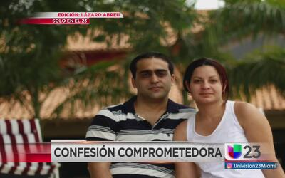 Cubana fue arrestada por inmigración tras aceptar que perteneció a la ju...