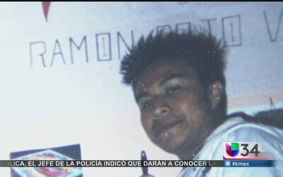 Familia de taxista asesinado piden apoyo para identificar al responsable