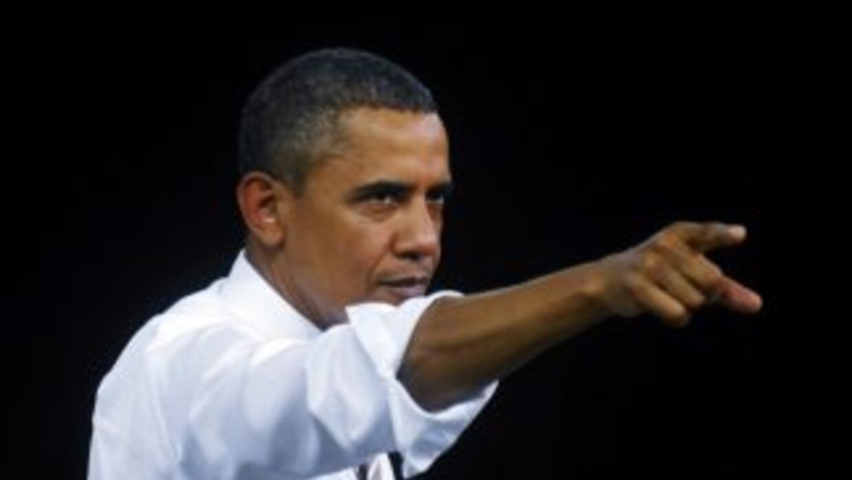 Obama opina que la reforma migratoria reforzaría la salud pública al mej...