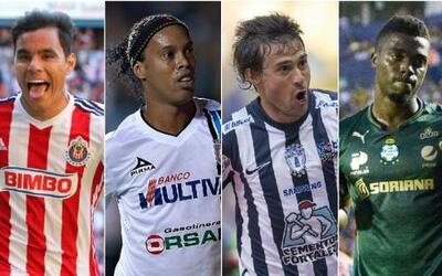 Chivas, Gallos, Pachuca y Santos han regalado una liguilla de sorpresas...