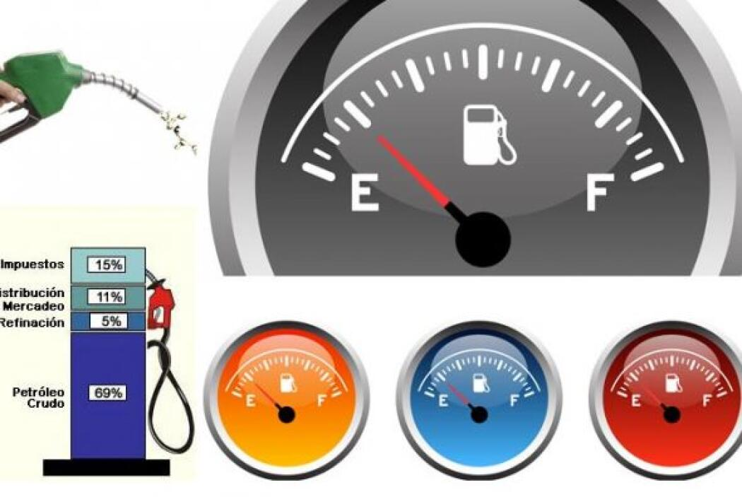 El aumento de los precios de la gasolina se ha convertido en una verdade...