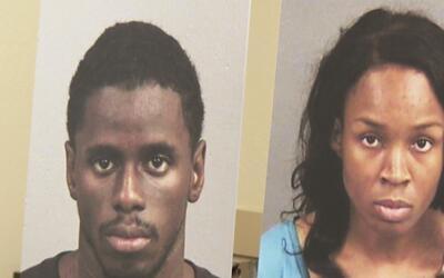 Hombre y su pareja intentaron asesinar a un bebé en San Leandro