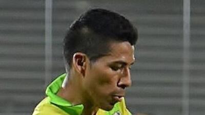 Javier Aquino y Rayo Callecano enfrentaron al AC Cesena. (Foto RayoValle...
