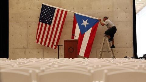 La ley PROMESA busca que la isla logre dos objetivos: responsabilidad fi...