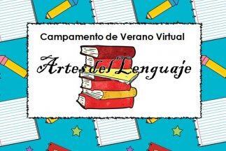 Campamento de Verano Virtual - Lenguaje