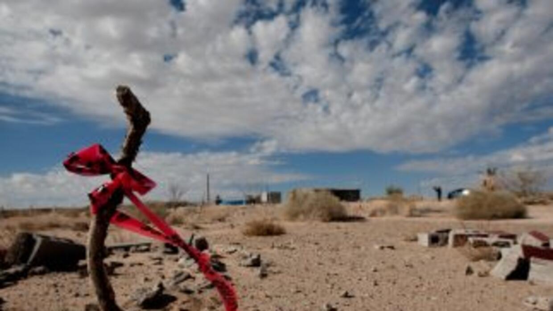 Ciudad Juárez, que desde 2009 es azotada por una ola de violencia ligada...