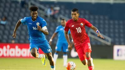 Panamá y Cuba buscan su boleto a Juegos Olímpicos.