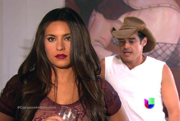 """La historia de amor de """"Maricruz"""" y """"Octavio"""" es una de las preferidas p..."""