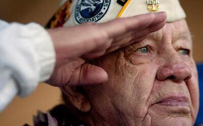 Veteranos afectados por la atención médica deficiente