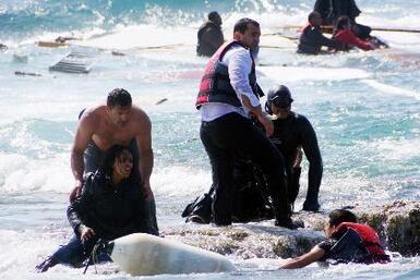 Aumenta la crisis migratoria en Europa