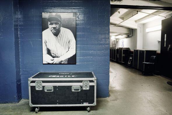 En el béisbol la referencia es Babe Ruth, la estrella de los Yanquis era...