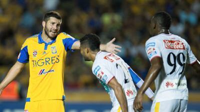 Tigres 0-0 Herediano: Tigres no convence pero logra su pase a cuartos de...
