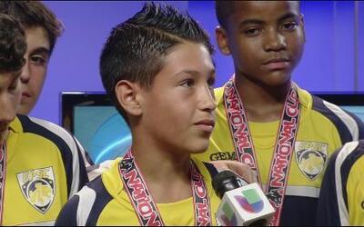 ¡Elgin Pumas se proclaman campeones nacionales!