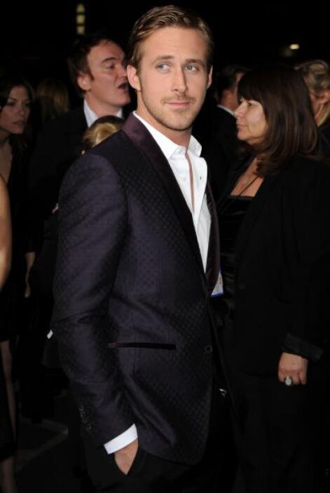 El loco y desenfrenado amor que nos hace sentir Ryan Gosling lo hace mer...
