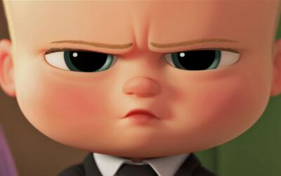 ¡Cuidado con 'The Boss Baby'!