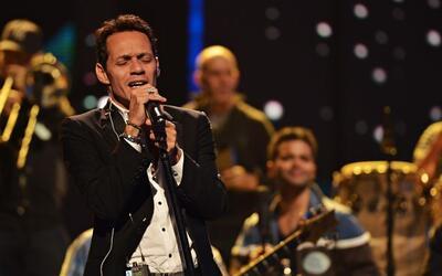 Marc Anthony quedó nominado con cinco menciones en Premio Lo Nues...