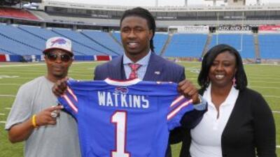 Sammy Watkins (AP-NFL).