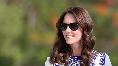 Kate Middlenton ha cautivado con su estilo a las más críti...