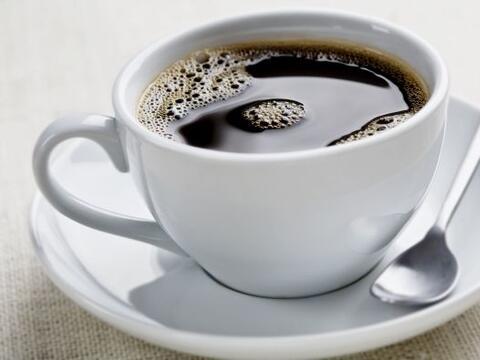 El café se ha convertido en parte importante en nuestra vida, per...
