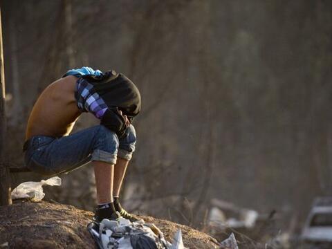 El pueblo chileno ha sido víctima de una nueva catástrofe.