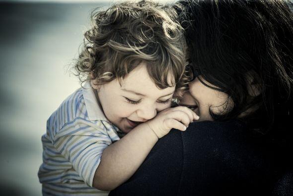 Ser madre soltera puede ser una experiencia gratificante para quien quie...