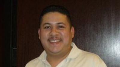 """Roberto """"Rocky"""" Ventura de Estéreo Latino 92.9 FM dio a conocer sus favo..."""
