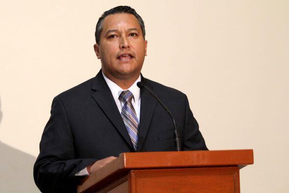 Las autoridades,  federales destacaron que se reforzó la seguirdad en el...