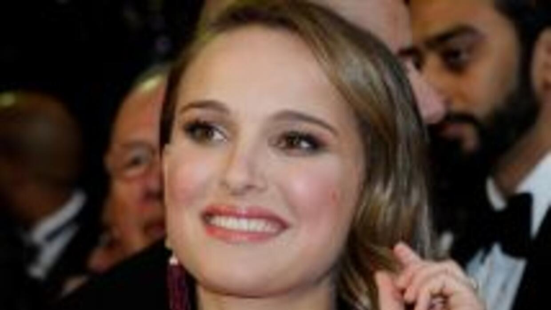 Embarazada y todo, Natalie Portman se coló en el listado de la revista d...
