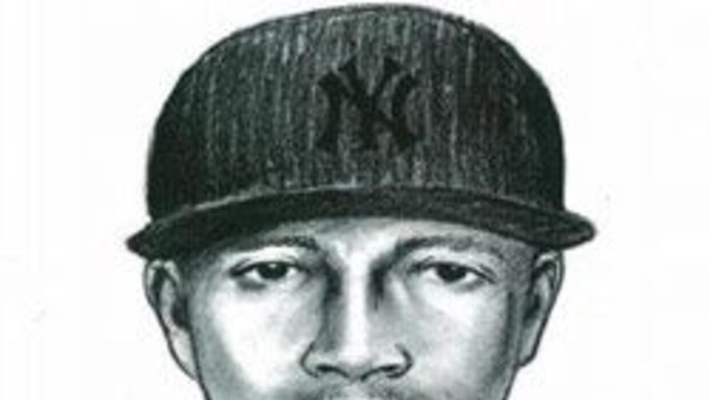 Policia de Nueva York busca a un hombre que violo a una ni?a de 11 a?os....