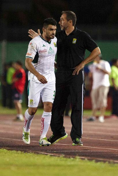 El Clausura 2012 no fue brillante, pero en el actual Apertura 2013 gan&o...