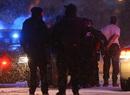 El sospechoso del ataque, identificado como Robert Dear, tras ser arrestado