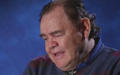 """El lado más íntimo de José 'Chepo' Reynoso: """"En la Arena Coliseo nació m..."""