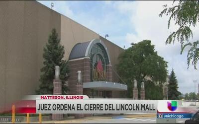 Cierra para siempre Lincoln Mall en Matteson