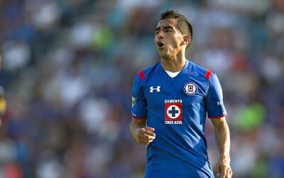 Rafael Baca afirmó que sería un fracaso que Cruz Azul no clasifique a li...
