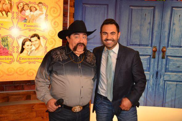 Guadalupe Hernández no solo presenta el programa, sino que hace reír a t...