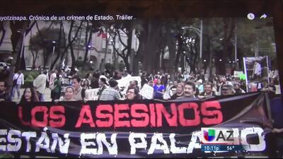 Ayotzinapa: Crónica de un crimen de estado