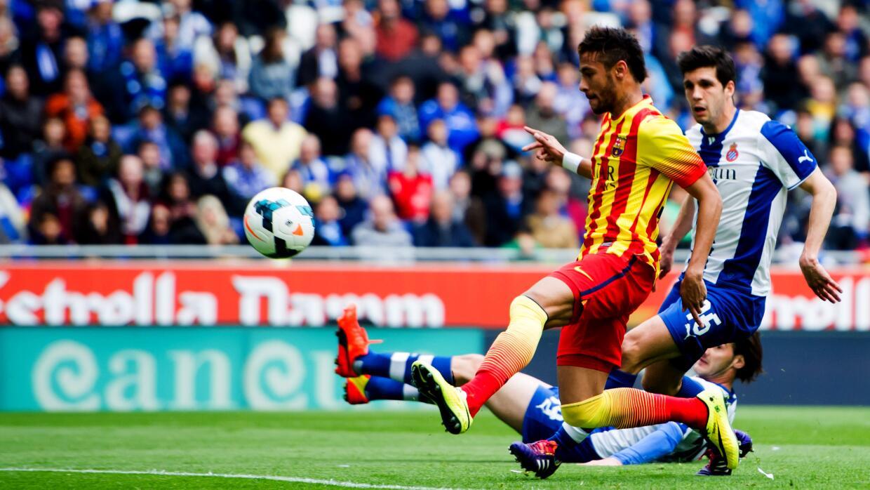 Espanyol y Barcelona juagarán en la Copa del Rey