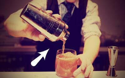 Concursos de coctelería como el World Class avalan a estos mix&oa...