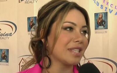 Chiquis reveló si van a vender o no la mansión de su madre Jenni Rivera